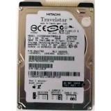 Hard Disk Laptop Hitachi Travelstar IC25N040ATMR04-0 40GB IDE