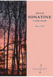 Album de sonatine si piese usoare pentru pian |