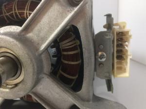 Motor masina de spalat Indesit INNEX, 8 kg