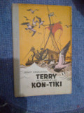 A2b Terry pe urmele lui Kon-Tiki - Bengt Danielsson