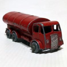 Petrol Tanker - Matchbox