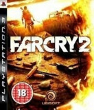 Joc PS3 Far Cry 2 - B