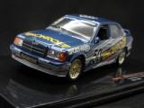 Macheta Mercedes 190e #50 IXO 1:43