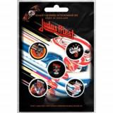 Insigne Judas Priest: Turbo