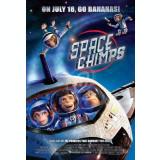 Cimpanzeii spatiali (Space Chimps) (DVD)