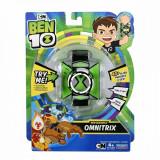 Ceas Ben 10 Omnitrix Standard S3