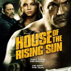 Intre bine si rau (House of the Rising Sun) (DVD)