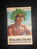 ION VLADUTIU - POLINEZIENII, Alta editura