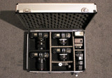 Vand urgent lot aparate foto Canon 70T si accesorii