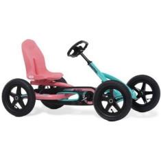 Kart cu pedale Berg, Buddy Lua