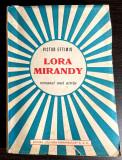 Victor Eftimiu - Lora Mirandy