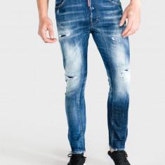 Bărbați Tidy Biker Jeans, Dsquared2