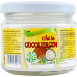 Ulei Cocos Virgin 250ml