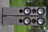 Boxe Canton GLE 407
