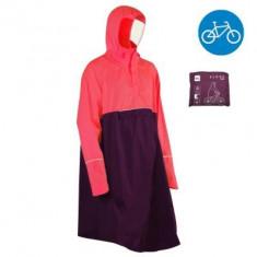 Poncho ploaie ciclism 900