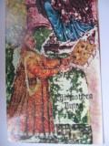 Carte postala - Portretul lui Stefan cel Mare, Circulata, Fotografie