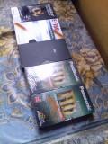 Lot 5 Casete video VHS, Caseta video, Romana
