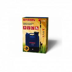 Pompa de stropit 16L cu acumulator Stern Austria