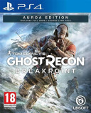 Joc Tom Clancy S Ghost Recon Breakpoint Aurora Edition Ps4