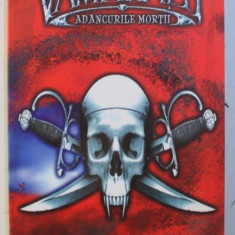 VAMPIRATII - ADANCURILE MORTII de JUSTIN SOMPER , 2008