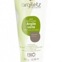 Pasta din argila verde remediu dureri articulare, Argiletz, 300g