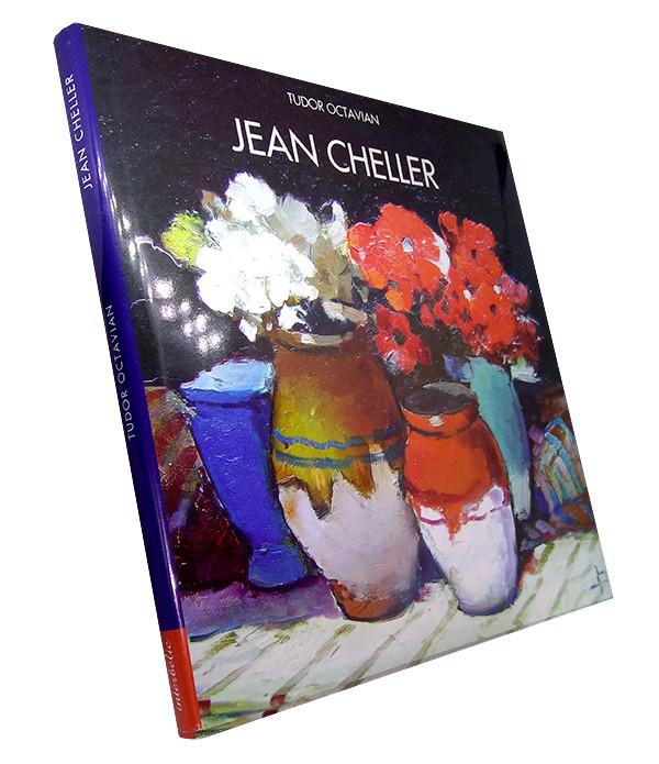 Jean Cheller - Tudor Octavian