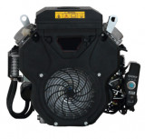 Motor V Twin 22 CP (ax conic)