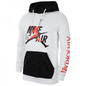 Bluza Nike M Jordan JUMPMAN CLSCS LTWT FLC PO