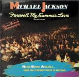 Vinil    Michael Jackson – Farewell My Summer Love  (VG+)