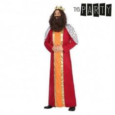 Costum Deghizare pentru Adulți Regele mag gaspar (2 Pcs)