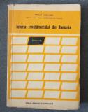 Constantin C. Giurescu et al. - Istoria învăţământului din România: compendiu