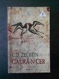 C. D. Zeletin - Gaura-n cer