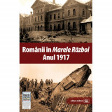 Romanii in Marele Razboi. Anul 1917 |
