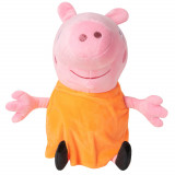 Jucarie De Plus Purcelusa Peppa – Mummy Pig