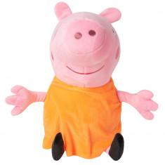 Jucarie De Plus Purcelusa Peppa – Mummy Pig