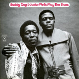 Buddy Guy Junior Wells Play The Blues 180g HQ LP (vinyl)