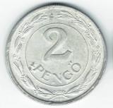 2 Pengo 1941, Europa