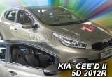 Paravant pentru Kia C`eed, an fabr. 2012-02018 (marca HEKO) Set fata - 2 buc. by ManiaMall