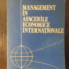 MANAGEMENT IN AFACERILE ECONOMICE INTERNATIONALE-ALEXANDRU PUIU