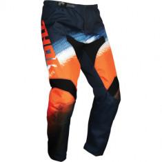 Pantaloni copii motocross Thor Youth Sector Vapor, culoare Multicolor marime 24 Cod Produs: MX_NEW 29031892PE