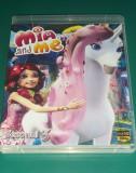 Eu si Mia - Mia and Me - Sezon 3 - stick - 26 episoade - Dublat in limba romana, Alte tipuri suport