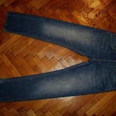 "Blugi Lee ""Daren""-Marimea W32xL32 (talie-87cm,lungime-105cm), 32, Lungi"