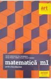 Matematica M1 pentru Bacalaureat - Marian Andronache, Dinu Serbanescu