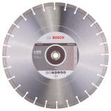 Bosch Professional disc diamantat 400x20/25.4x3.2x10 mm pentru materiale abrazive