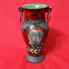 Vaza veche ceramica Italia