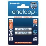 Acumulatori Panasonic Eneloop AAA R3 750mAh 2 Bucati / Set