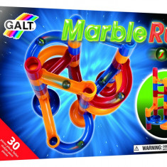 Marble Run - 30 de piese PlayLearn Toys, Galt