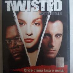 TWISTED - FILM - DVD