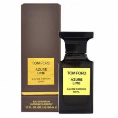Apa de parfum Tester Unisex, Tom Ford Private Blend Azure Lime, 50ml, 50 ml