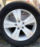 Roti/Jante Kia 5x114.3 225/60 R17, Sorento, Sportage, Karens; Hyundai